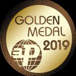 Goldmedaille für TRITON