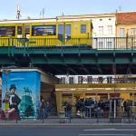 Berlin Konnopke's Imbiß - @wikipedia | Pedelecs